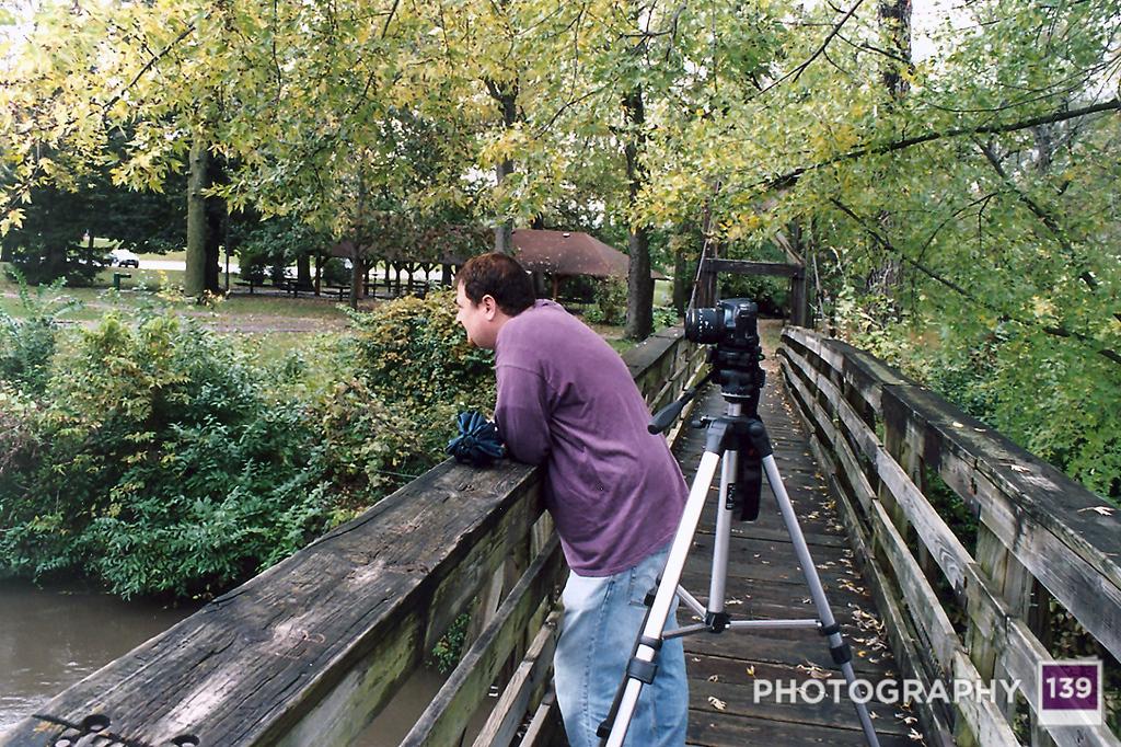 Jesse - Photo Assistant