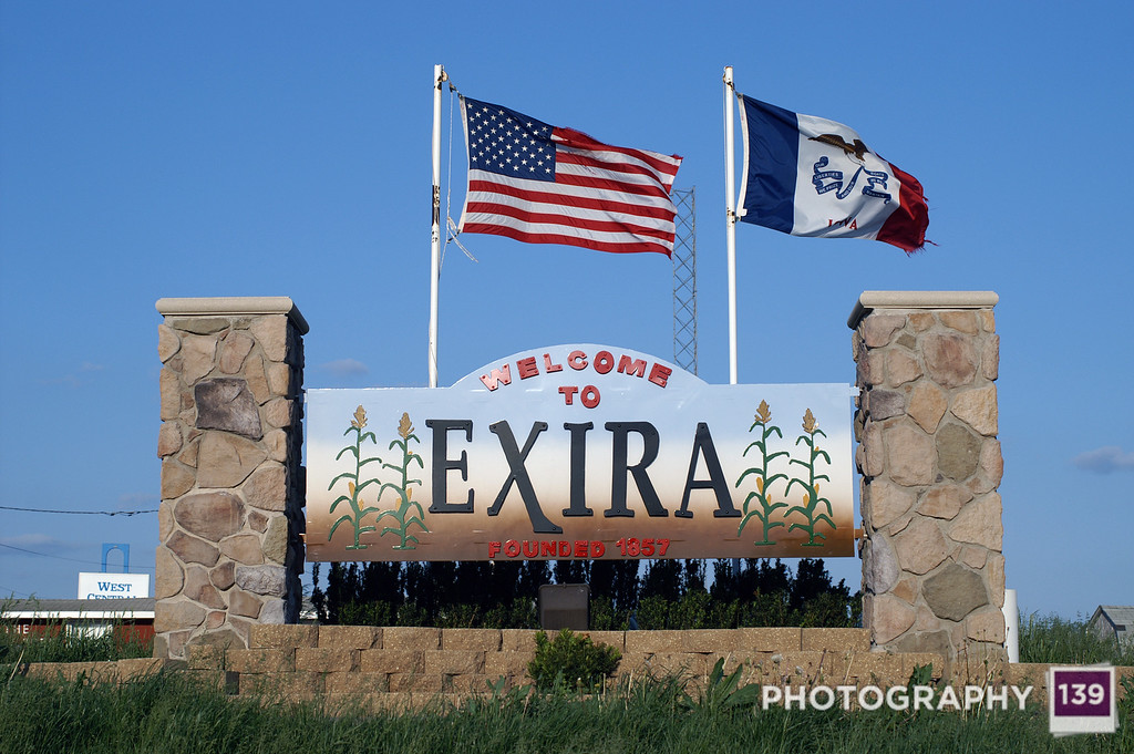 Welcome to Exira