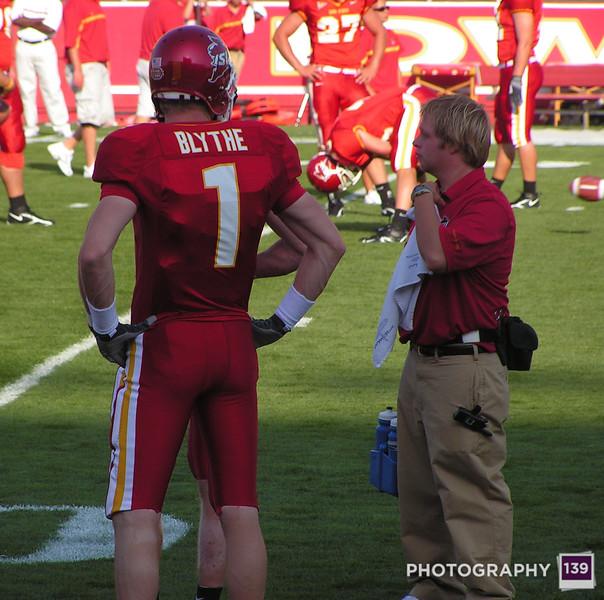Todd Blythe