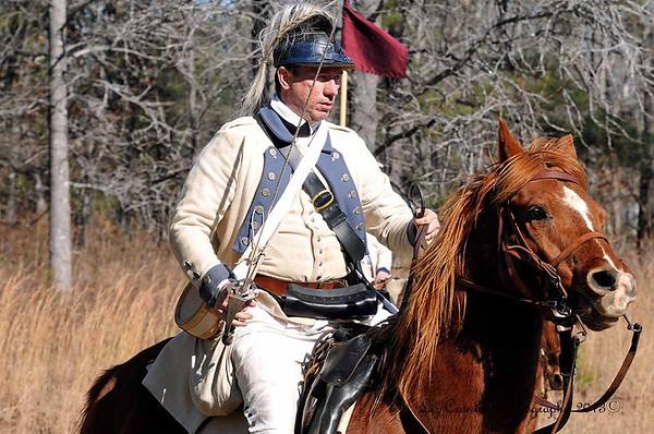 1.20.13 Cowpens Living History