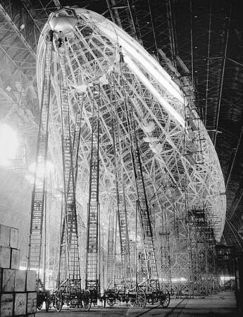 Hindenburg (1933)