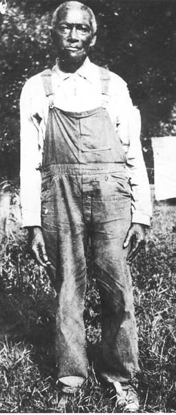 James Parks