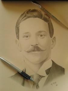 Joseph Bruce Ismay (1862 - 1937)