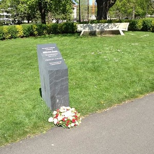 Milvina Dean Memorial