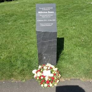 Millvina Dean Memorial