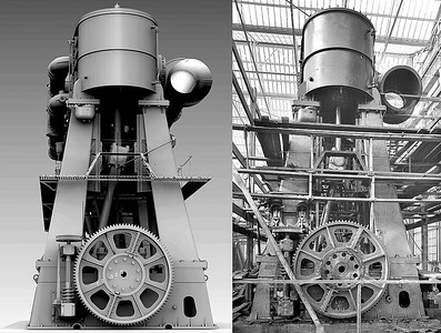 Olympic Class Engines