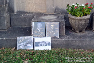 Photo Display for Charles McGhee Tyson
