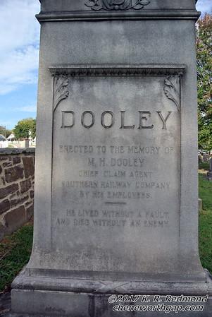 M. H. Dooley
