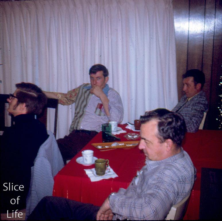 Slice of Life Volume 3