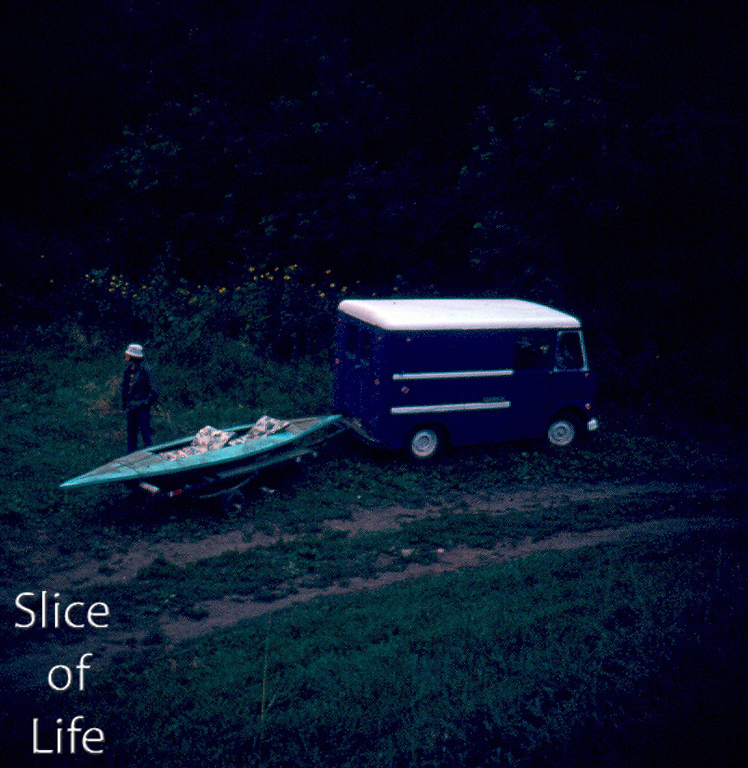 Slice of Life Volume 9