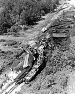 The Amherst Disaster (1969)
