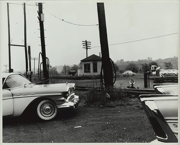 Buttonwood Yard, Public Crossing (1960)