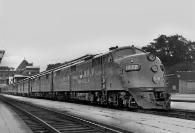 L&N Southland (ca. 1958)