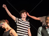 """HITS Theatre of Houston performs Stephen Schwartz's two-act musical """"Pippin,"""" based on the book by Roger O. Hirson. Thu., Aug. 9, 2012. Houston, Tex. (Kevin B Long / GulfCoastShots.com)"""