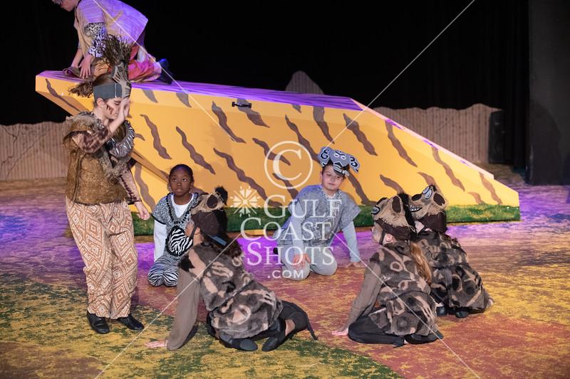 HITS Lion King K3 MW