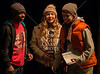 HITS Theatre's teen acting company performs Snow Angel, a play by David Lindsay-Abaire in one act. The finale performance was directed by Barry Stagg. Sun., Nov. 18, 2012. Houston, Tex. (Kevin B Long / GulfCoastShots.com)