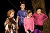 HITS Theatre of The Heights section of Houston stages Disney's Alice in Wonderland Jr play by its Bridge 1 cast.