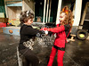 HITS Theatre's production of CATS for the younger actors, performed on-stage at 311 W 18th in The Heights. This production features Broadway Juniors 1, shot on Saturday, 5/8/2010 at 1pm.