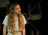 HITS Theatre's middle-school Rising Stars cast performs Godspell, a musical by Stephen Schwartz and John-Michael Tebelak. Thu., Nov. 29, 2012. Houston, Tex. (Kevin B Long / GulfCoastShots.com)