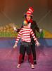 HITS Bridge A cast performs Seussical Jr