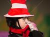HITS Juniors 2B cast performs Seussical Jr