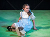 HITS Theatre's Bridge A performs Wizard of Oz at their historic theater in the Heights section of Houton. Fri., May 4, 2012. (Kevin B Long / GulfCoastShots.com)