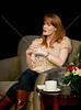 New York-based Broadway performer Kate Baldwin travels to Houston and her former teacher Joanne Woodard, the artistic director of HITS Theatre to perform in a benefit for HITS.