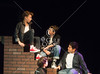 HITS BJ3 cast performs Grease