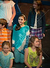 """HITS Theatre school's Bridge cast directed by Adam Gibbs performs the Gary Kupper / Rose Caiola musical """"Freckleface Strawberry"""" at their historic Houston Heights theatre. 4pm., Sun., Dec. 9, 2012. Houston, Tex. (Kevin B Long/GulfCoastShots.com)"""