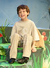 HITS Theatre's production of HONK, Jr! Cast photos following the performance of the Broadway Beginnings 2 yellow cast on Saturday, Dec 12, 2009 at 1pm.