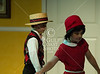 HITS BB2 Barry cast performs Millie, Jr.