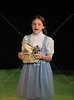 HITS Theatre's Broadway Beginners 3 cast performs Wizard of Oz at their historic Heights theater in Houston.