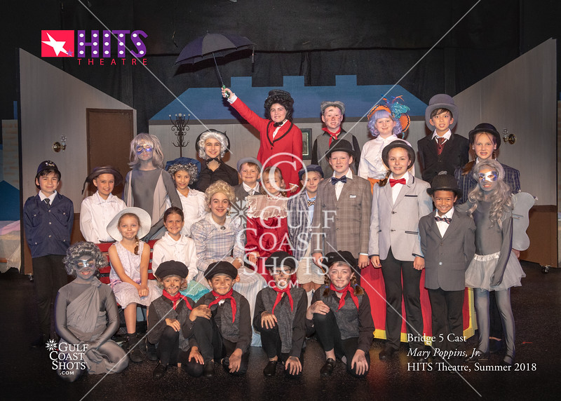 HITS Mary Poppins Jr BR5