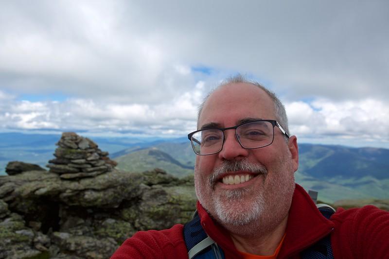 6/21/17 - Mt Lafayette via Skookumchuck Trail