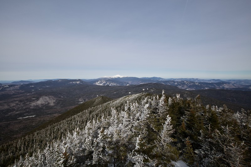 2/18/2018 Mount Carrigain, NH