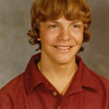 John... age 13, 1979