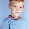 Davy 1st grade 1971