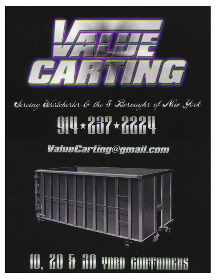 20_Value Carting