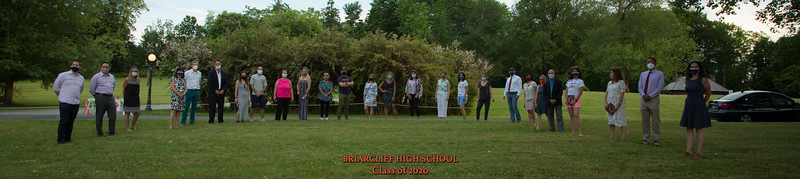 2020 Briarcliff Graduation -43