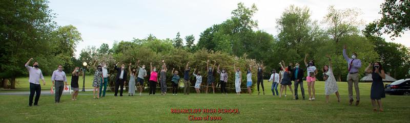 2020 Briarcliff Graduation -47