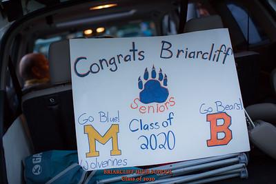 2020 Briarcliff Graduation -219