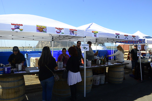 Fall Fest Sept 30 - Morro Bay