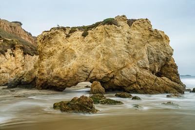 El Matador State Beach, Malibu, CA