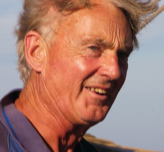 Gil Dippie - Guest Navigator (Tahiti to Gisborne)