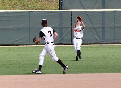 Frosh/Soph Baseball 2014