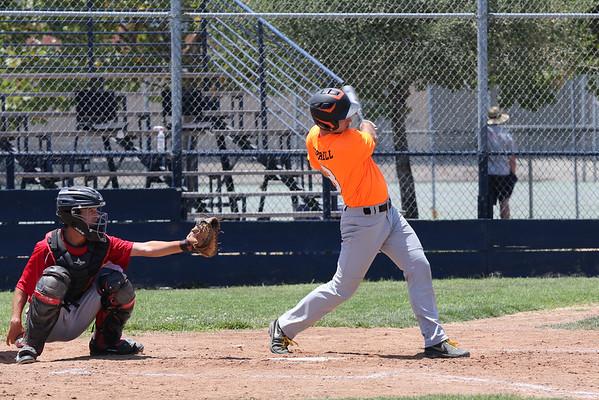 Joe D Summer Baseball 2016