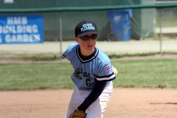 Baseball April 2009
