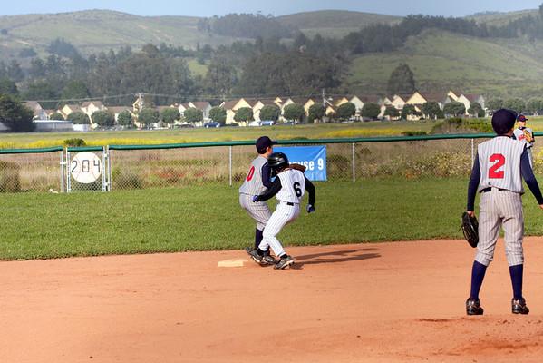 Baseball Lions 3.23.10