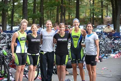 HMF Women's Triathlon 2016