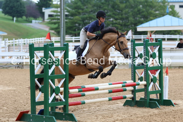 House Mountain Fall Horse Show -- Saturday -- Wiley Arena